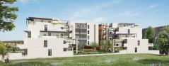 Programme neuf Juvignac Hérault 34359170 Senzo immobilier
