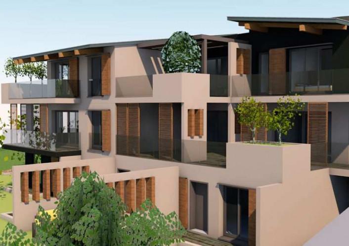 Programme neuf Bastia Corse 34380101 Comptoir immobilier de france