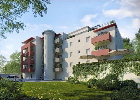 Detail neuf comptoir immobilier de france - Comptoir immobilier de france montpellier ...