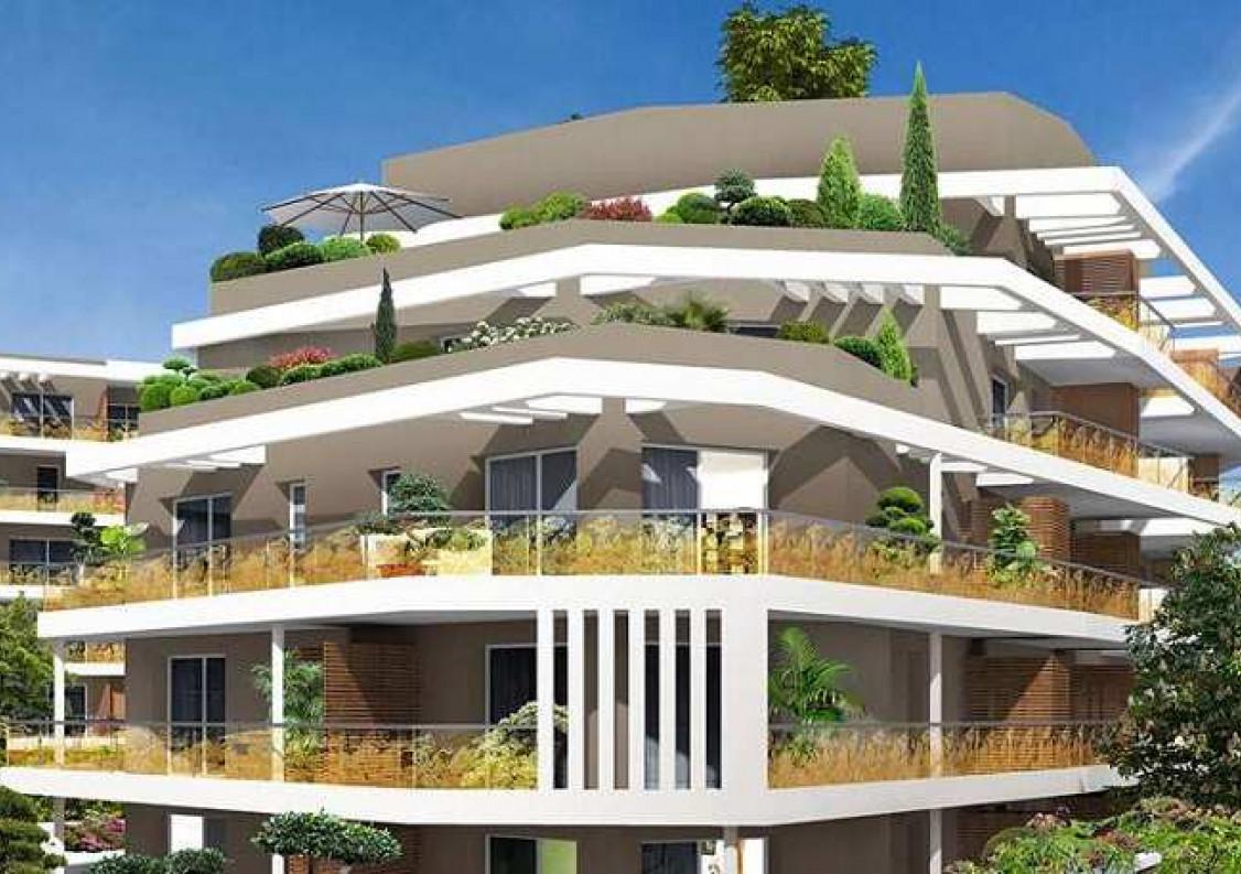 Programme neuf Castelnau Le Lez Hérault 3438069 Comptoir immobilier de france