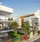 Programme neuf Cournonterral Hérault 3438083 Comptoir immobilier de france