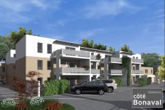 Programme neuf Beziers Hérault 3438085 Comptoir immobilier de france