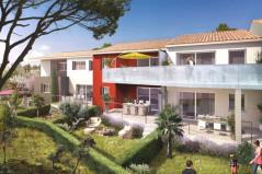 Programme neuf Valras Plage Hérault 3438086 Comptoir immobilier de france
