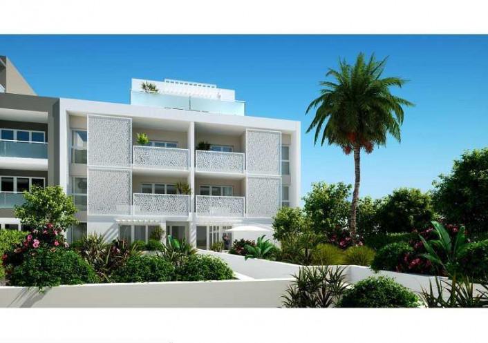 Programme neuf Castelnau Le Lez Hérault 3438093 Comptoir immobilier de france