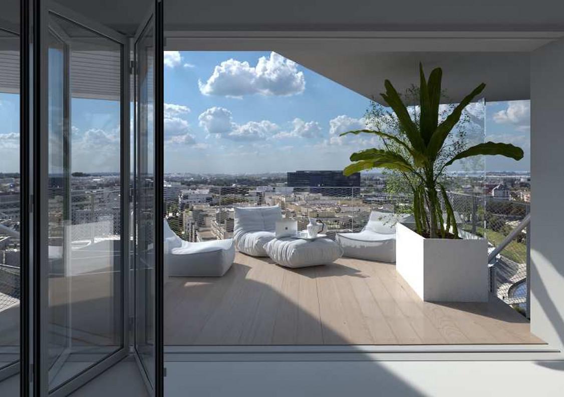 Programme neuf Montpellier Hérault 3438094 Comptoir immobilier de france