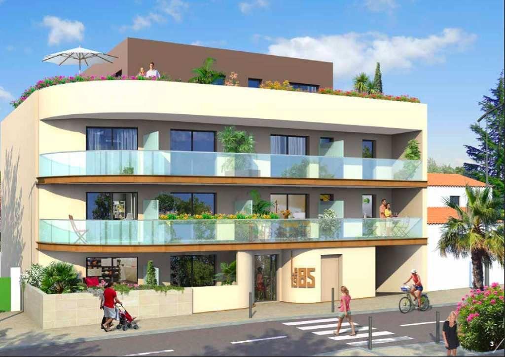 Programme immobilier 1985 neuf castelnau le lez languedoc for Programme neuf immobilier