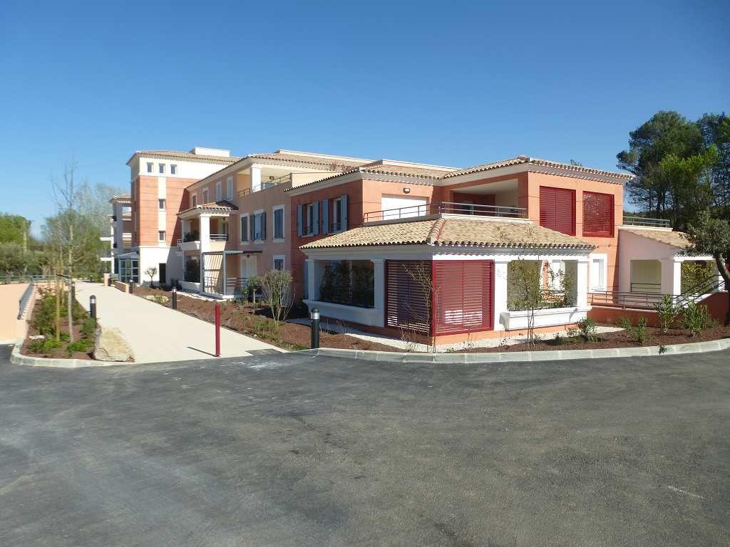 Programme immobilier beauvallon neuf saint clement de for Programme neuf