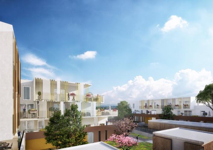 New build Castelnau Le Lez Hérault 34383221 Immovance