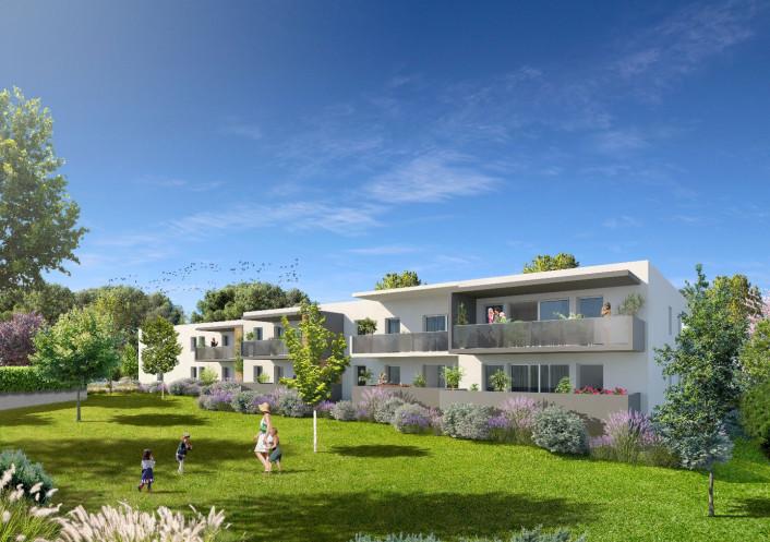 New build Clapiers Hérault 34383228 Immovance