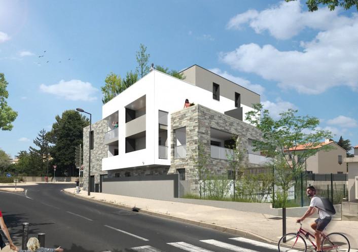 New build Saint Mathieu De Treviers Hérault 34383235 Immovance