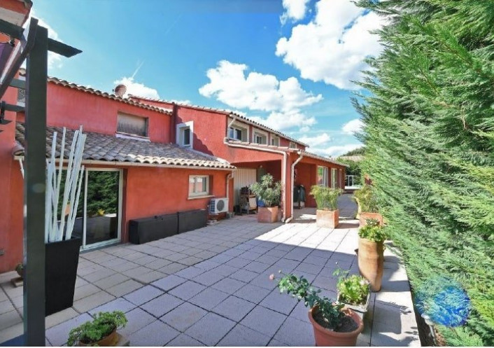 New build Saint Paul Et Valmalle Hérault 34383240 Immovance