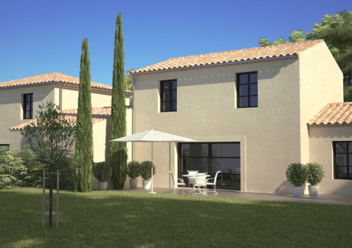 New build Lunel Hérault 34383247 Immovance