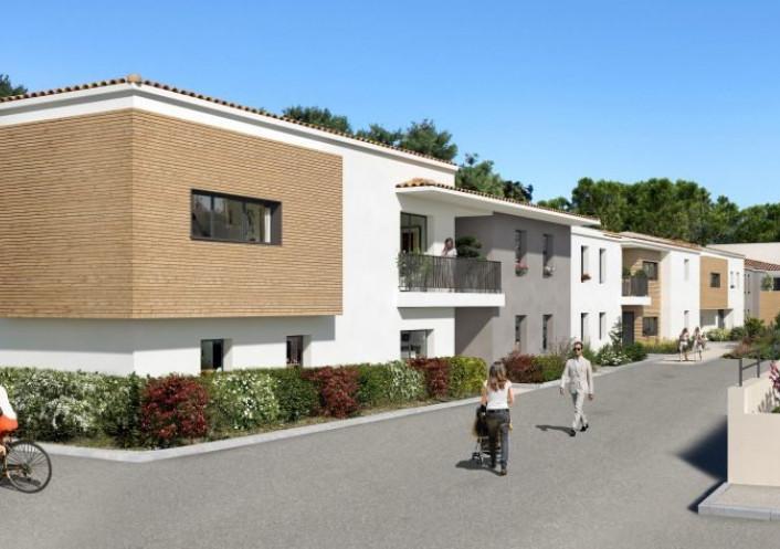 New build Castelnau Le Lez Hérault 34383249 Immovance