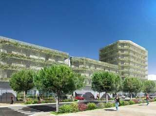 Programme immobilier port marianne neuf montpellier - Appartement a vendre montpellier port marianne ...