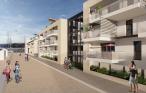 Programme neuf Marseillan Hérault 345003 Les clés du soleil