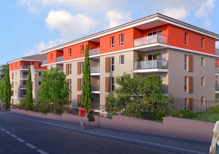 Programme neuf Sete Hérault 34503108 Immo.d.al