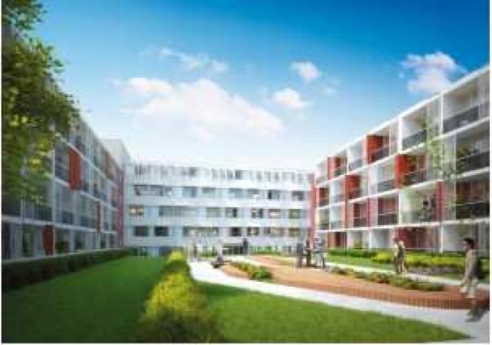Programme neuf Montpellier Hérault 3450348 Immo.d.al