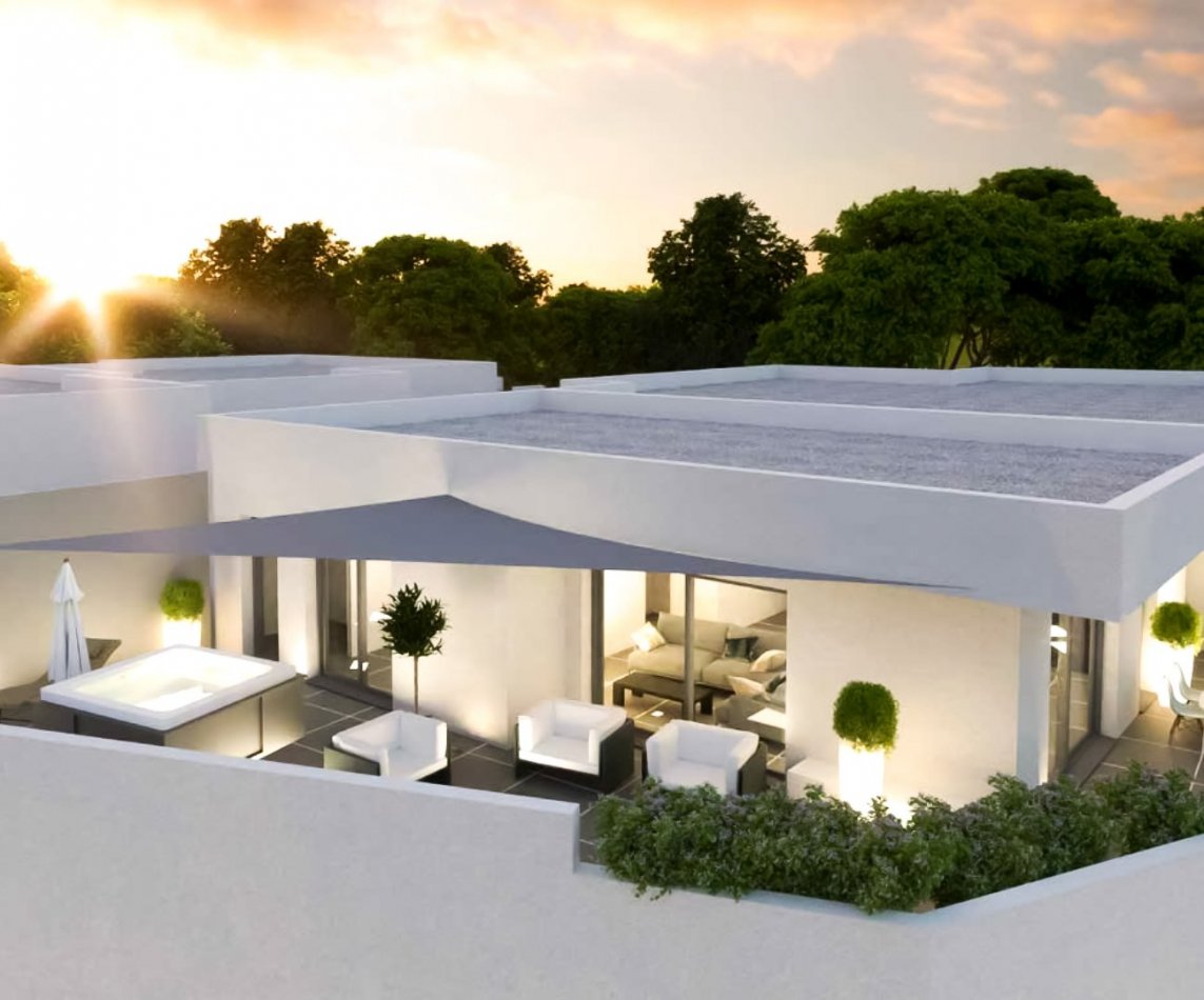 Programme neuf Montpellier Hérault 3450540 Pierre blanche immobilier