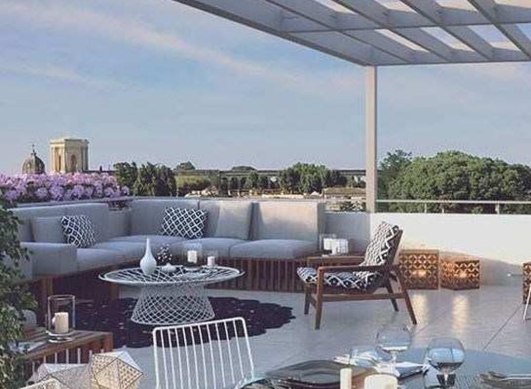 Programme neuf Montpellier Hérault 34532218 Deflandre résidences & propriétés