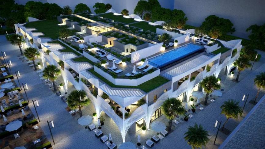 Programme neuf Montpellier Hérault 34532240 Deflandre résidences & propriétés