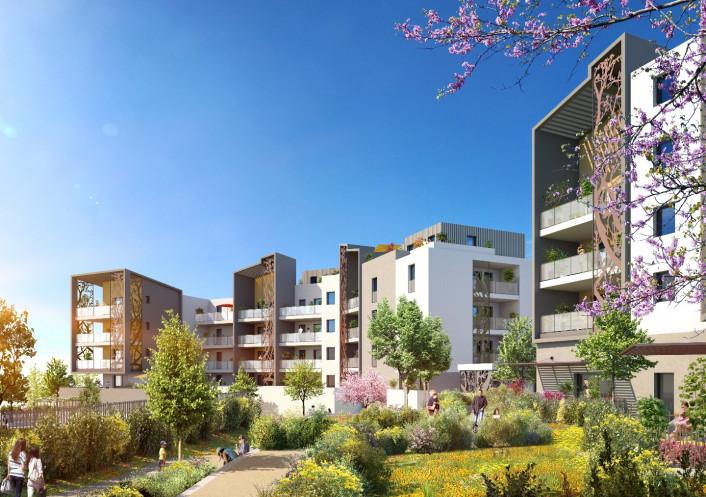New build Saint Jean De Vedas Hérault 34533293 Argence immobilier