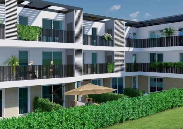 New build Castelnau Le Lez Hérault 34533303 Argence immobilier
