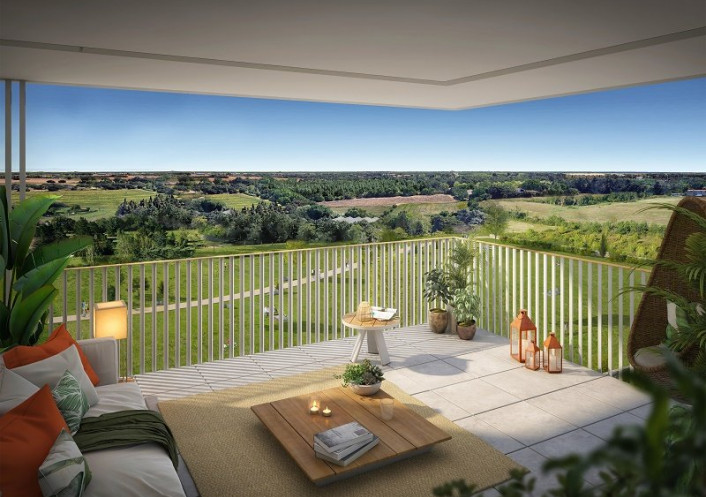 New build Castelnau Le Lez Hérault 34533304 Argence immobilier