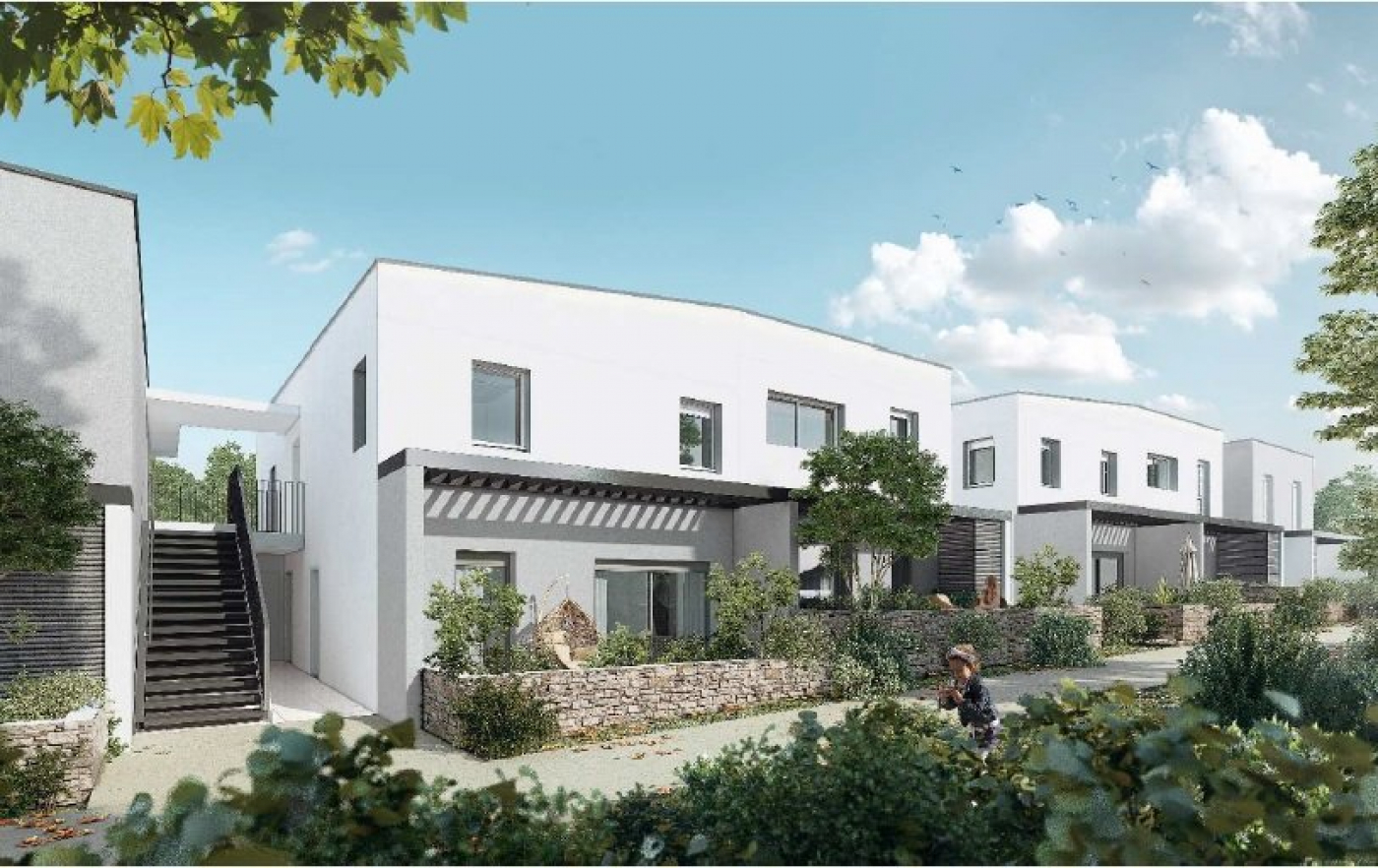 Programme neuf Montpellier Hérault 34533311 Argence immobilier