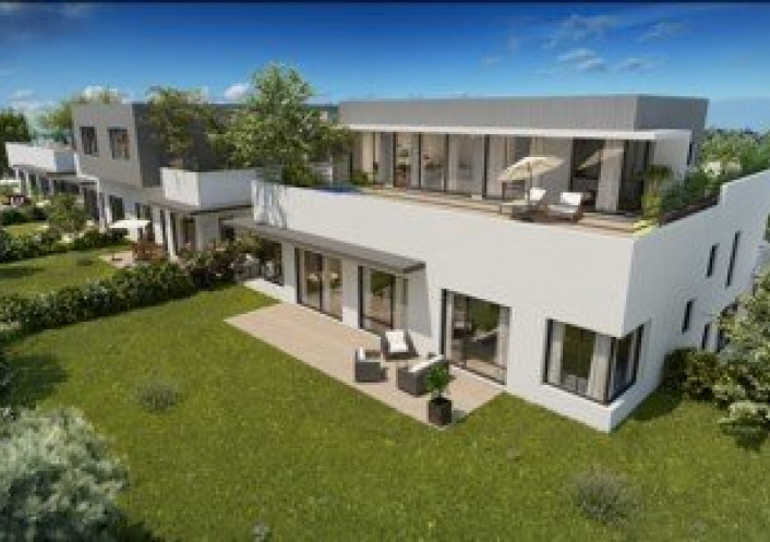 Programme neuf Montpellier Hérault 34533325 Argence immobilier