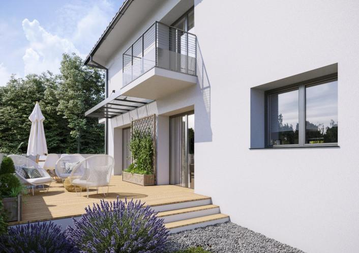Programme neuf Lattes Hérault 34533350 Argence immobilier