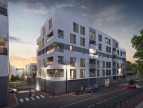 Programme neuf Montpellier Hérault 34533351 Argence immobilier