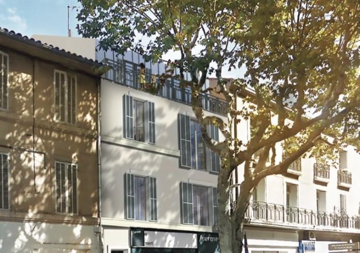 Programme neuf Aix En Provence Bouches Du Rhône 345341 Altimmo-entreprise