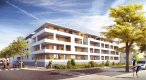 Programme neuf Frontignan Hérault 3454614 Escale immobilier