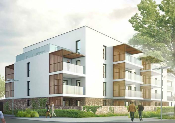 Programme neuf Marsillargues Hérault 34556107 Opus conseils immobilier