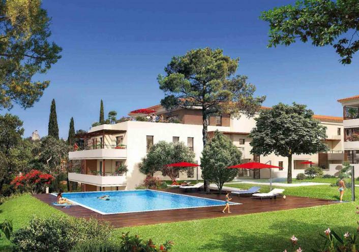 Programme neuf Nimes Gard 34556111 Opus conseils immobilier