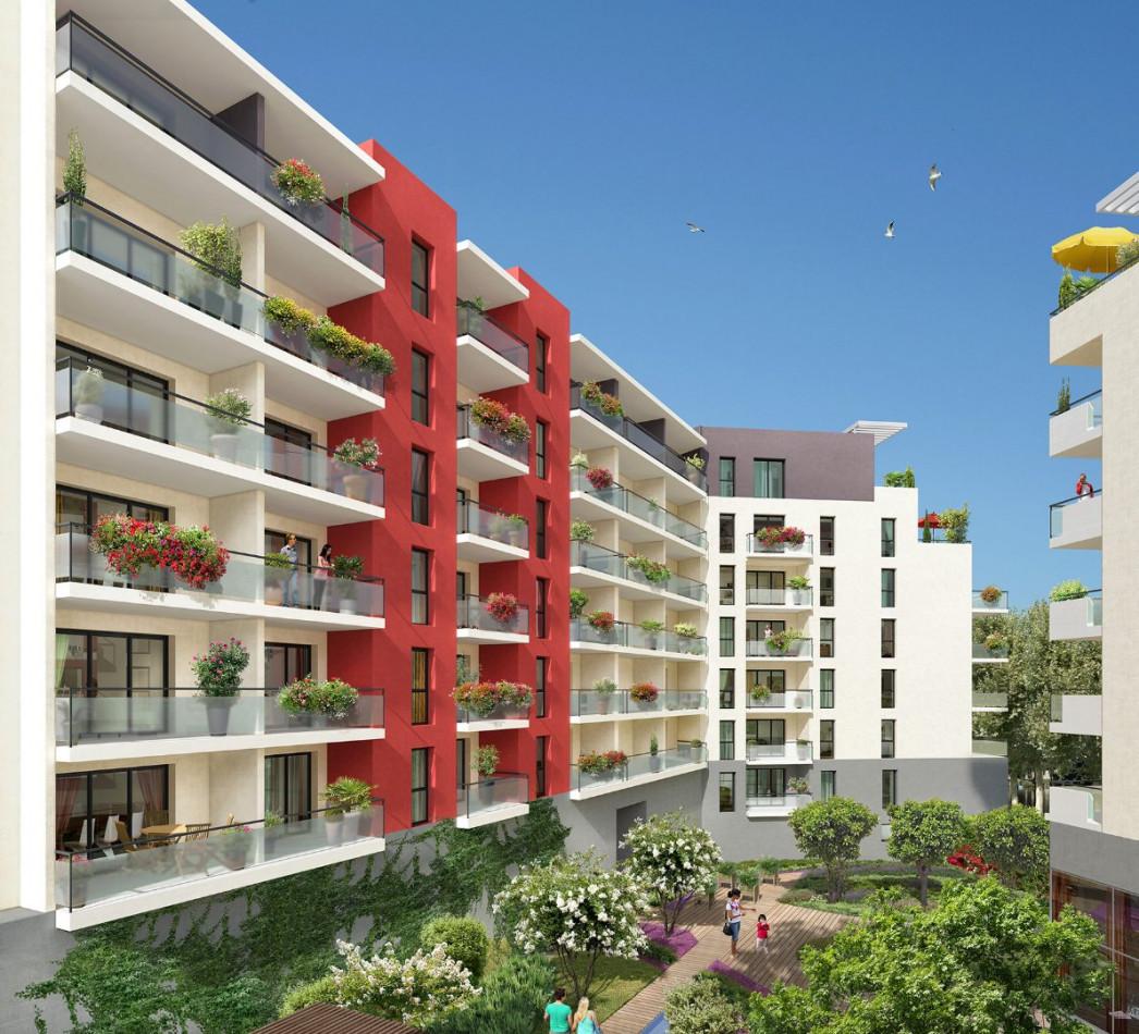 Programme neuf Nimes Gard 34556155 Opus conseils immobilier