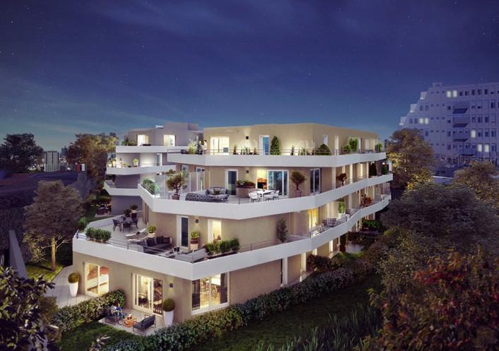 Programme neuf Nimes Gard 34556174 Opus conseils immobilier