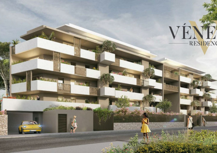 Programme neuf Montpellier Hérault 34556181 Opus conseils immobilier