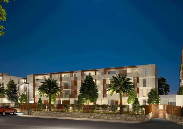 Programme neuf Baillargues Hérault 34556185 Opus conseils immobilier