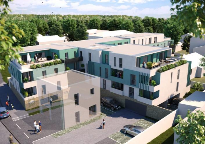 Programme neuf Mauguio Hérault 34556209 Opus conseils immobilier