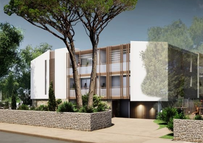 Programme neuf Montpellier Hérault 34556214 Opus conseils immobilier