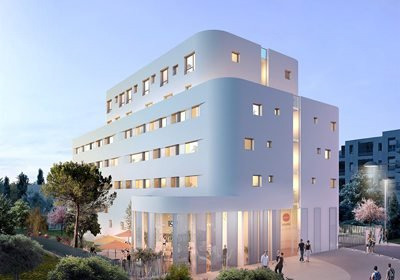 Programme neuf Montpellier Hérault 34556241 Opus conseils immobilier