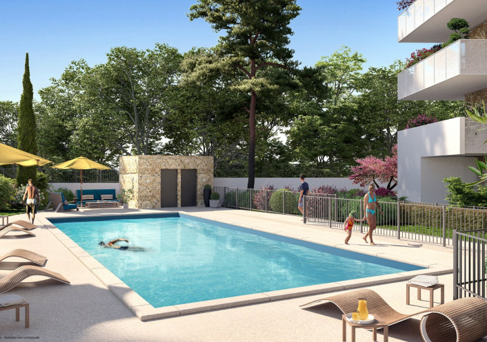 Programme neuf Montpellier Hérault 34556251 Opus conseils immobilier