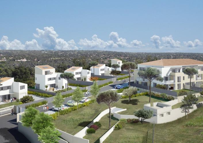 Programme neuf Nimes Gard 34556252 Opus conseils immobilier