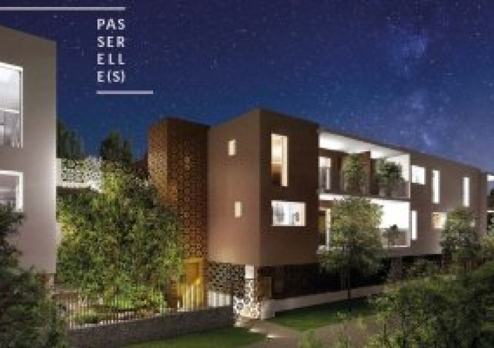 Programme neuf Montpellier Hérault 34556255 Opus conseils immobilier