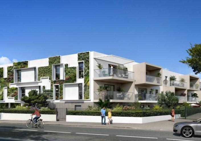 Programme neuf Villeneuve Les Maguelone Hérault 34556267 Opus conseils immobilier