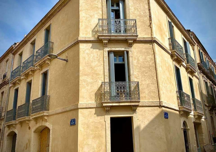 Programme neuf Montpellier Hérault 34556278 Opus conseils immobilier