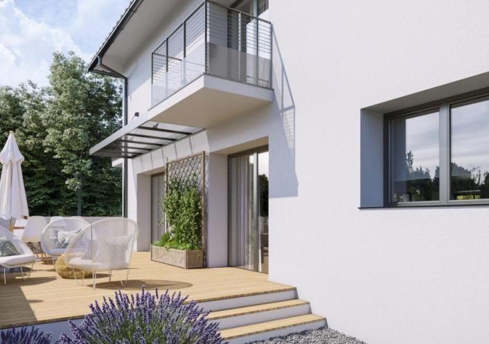 Programme neuf Lattes Hérault 34556279 Opus conseils immobilier