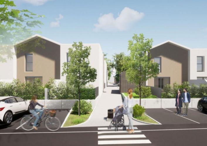 Programme neuf Marguerittes Gard 34556299 Opus conseils immobilier