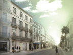 Programme neuf Montpellier Hérault 3455629 Opus conseils immobilier